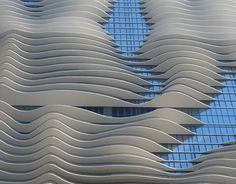 Aqua Tower - Inspired Inventiveness and Vision in Chicago