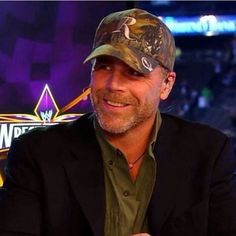 HBK Shawn Michaels Wwe Shawn Michaels, The Heartbreak Kid, Cheap Short Prom Dresses, Perfect Smile, Triple H, Professional Wrestling, Wwe Superstars, My Idol, Hot Guys