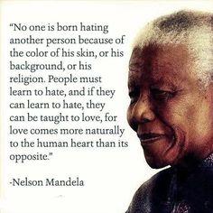 thestylishgypsy:  RIP Nelson Mandela