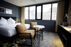 The Dean: Dublin's new contemporary hotel « Adelto Adelto