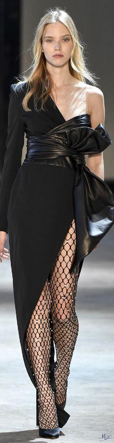 Alexandre Vauthier - Fall 2016 Haute Couture
