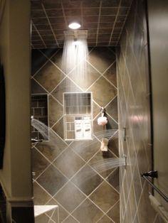 Our Bathroom Remodel--Spa Retreat,