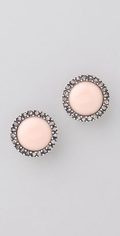 Rachel Leigh Jewelry Estates Perfect Stud Earrings