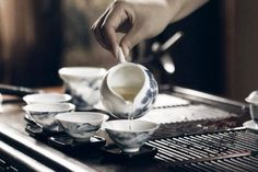 人淡如茶,盡享一世舒心時光