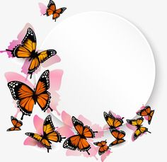 Beautiful butterfly background and gift card. My works are fully editable, vector objects separated and grouped, gradient mesh used. Blue Butterfly Wallpaper, Aqua Wallpaper, Butterfly Background, Butterfly Clip Art, Butterfly Frame, Art Background, Flower Frame, Beautiful Flowers Wallpapers, Beautiful Butterflies