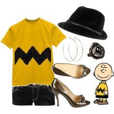 """""""Charlie Brown"""""""