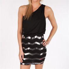 #Von Maur                 #Skirt                    #Ruby #Juniors #One-Shoulder #Dress #with #Sequined #Skirt #Maur              Ruby Rox Juniors One-Shoulder Dress with Sequined Skirt at Von Maur                                     http://www.seapai.com/product.aspx?PID=978108