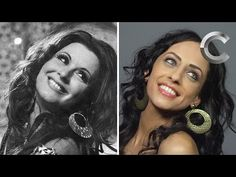 100 Years of Beauty: Egypt - Research Behind the Looks - YouTube