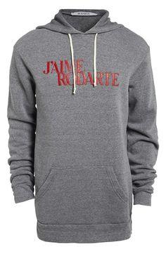 Rodarte 'J'Aime Rodarte' Heathered Tee (Nordstrom Exclusive) | Nordstrom