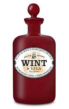 Wint & Lila, la larga historia de un nuevo vodka  | Gastroactitud. Pasión por la comida.