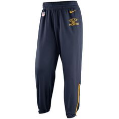 Men's Green Bay Packers Nike Navy Alternate Empower Pants