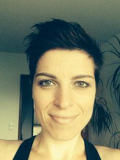 Friday Special: Korte kapsel foto's van doorsnee vrouwen over de hele wereld!!