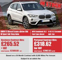 BMW Diesel Estate sDrive M Sport Step Auto Business contract hire car vehicle leasing Auto Business, Diesel, September, Bmw, Sports, Diesel Fuel, Hs Sports, Sport