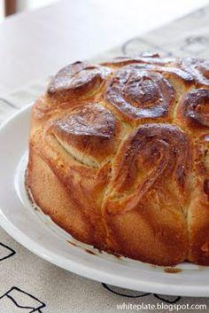 Pogacza – chlebek bułgarski