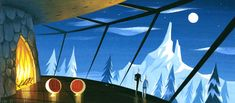Find Picture, Disney Pixar, Wind Turbine, Romance, The Incredibles, Drawings, Pictures, Painting, Image