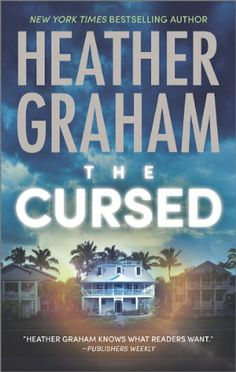 The Cursed by Heather Graham, released May 27, 2014 http://www.amazon.com/dp/0778316262/ref=cm_sw_r_pi_dp_c-rhtb1HAWJAPQS2