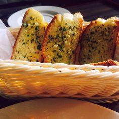 Garlic Bread | Where Else Cafe & Bar | Pune