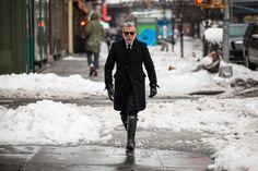 Mr. Nick at NYFW 2014