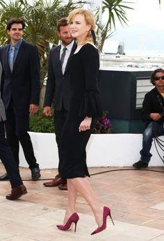 Nicole Kidman Photos Photos - Jury member Nicole Kidman attends the Jury Photocall during the 66th Annual Cannes Film Festival at the Palais des Festivals on May 15, 2013 in Cannes, France. - Jury Photo Call at the Cannes Film Festival — Part 7