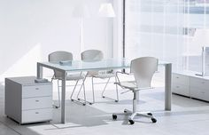 Office furniture by STUA.