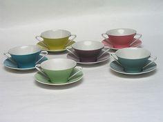 Lilienporzellan Daisy Dekor Melange und Form Cup Kitchen Ware, Tea Cups, Daisy, Tableware, Objects, Tablewares, Diy Kitchen Appliances, Dinnerware, Daisies
