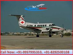 If you are still looking for best and reliable  Air Ambulance Services in Raipur  then end your search and contact with Hifly ICU to get India's best and advanced Air Craft Ambulance in Raipur.   Hifly ICU is not only known to provide low-cost Air Ambulance Services in Raipur but also this leading emergency ambulance service provider is known to provide quality services. It provides well experienced medical team and specialized doctor with the patient to check and control critical...
