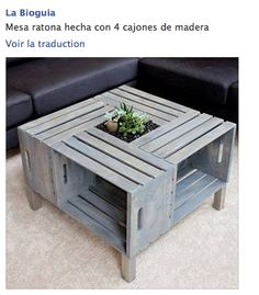 recycling idea