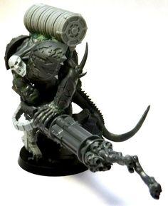BoLS Lounge : Wargames, Warhammer & Miniatures Forum