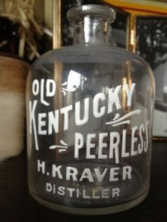 Old Henderson bourbon brand to be revived in Louisville