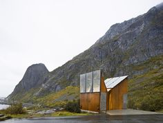 7 | To Lure Tourists, Norway Invests $377 Million in Stunning Nature Lookouts [Slideshow] | Co.Design | business + design