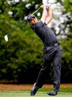 A Jason Day swing A Jason Day swing last week at Augusta reveals the twists, torque and pressure on a golfer's feet. (3456×4685) Buy Golf Equipment online from Golf USA https://golfusa.selz.com/editor?url=/