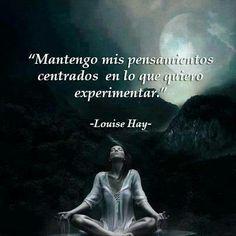 Louise Hay en Español