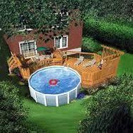 """Képtalálat a következőre: """"deck piscine hors sol"""""""