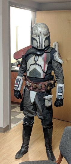 49 Best TK Armor Refrence Pics images