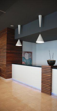 ALBA HOTEL on Architecture Served
