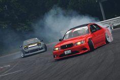 Hot Cresta drifting #JDM #JZXworld #1jzgte #dori #drift