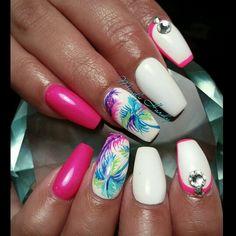 Beach nails?