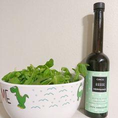 Comida saludable Barware, Planter Pots, Olive Oil, Sisters, Eating Clean, Tumbler