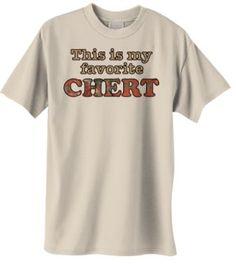 Favorite chert
