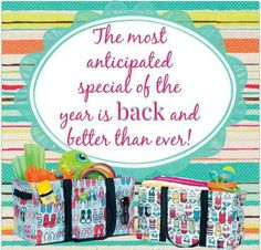 Thirty One has me counting down the days until June! I love the large utility tote special! And this year, they've added the Deluxe Utility Tote to the special! Thirty One Totes, Thirty One Party, Thirty One Gifts, Thirty One Consultant, Independent Consultant, Thirty One Business, Large Utility Tote, One Summer, Summer 2014