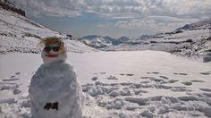 Do you want to build a snowman? #WinterSeason2016 www.afriski.net