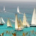Anguilla Sailing - An Island at Sea