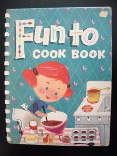 loved this cook book