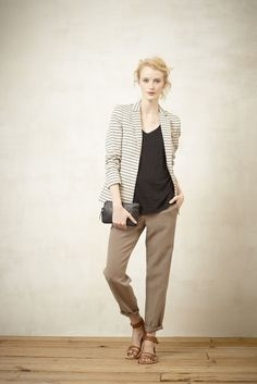 Steven Alan Spring 2013 Ready-to-Wear Collection Photos - Vogue