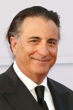 Andy Garcia will play Fantasy Island star Ricardo Montalban in HBO's upcoming movie, My Dinner With Hervé. Are you a Fantasy Island fan? Will you check out the new movie?