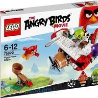 LEGO Angry Birds 75822 Pigs Aerial Attack -  Koppen.com