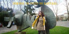 Craving for travel...: Domingo de Picnic en Santiago