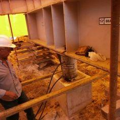 Em Guarapari, a Vargas Construtora é uma das pioneiras que realizam o Teste de Carga Dinâmica, TCD, na etapa de fundação das obras. Um dos terrenos que passou por essa avaliação é onde acontece a construção do Reserva Bacutia.    O TCD tem a finalidade de avaliar o comportamento estrutural de uma edificação. As estacas de concreto utilizadas na base passam por uma avaliação física, que verificam a sua vibração e as consequências desta quando submetida a um impacto.