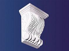 m-411-roma-column-head-gypsum-pillar