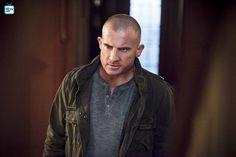 "#LegendsofTomorrow #Season1 #1x12 ""Last Refuge"" Promotional Photos"